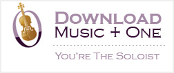 Download Music + One Software